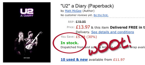 amazon uk screenshot