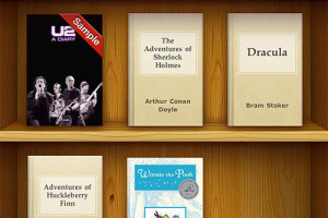 U2-A Diary Available in Apple iBooks