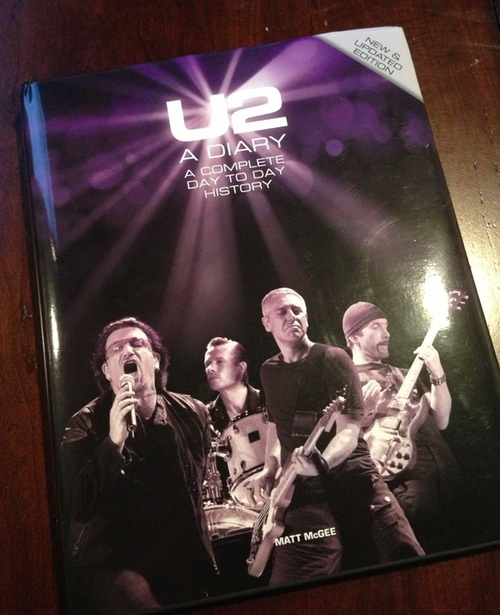 u2diary-hardcover